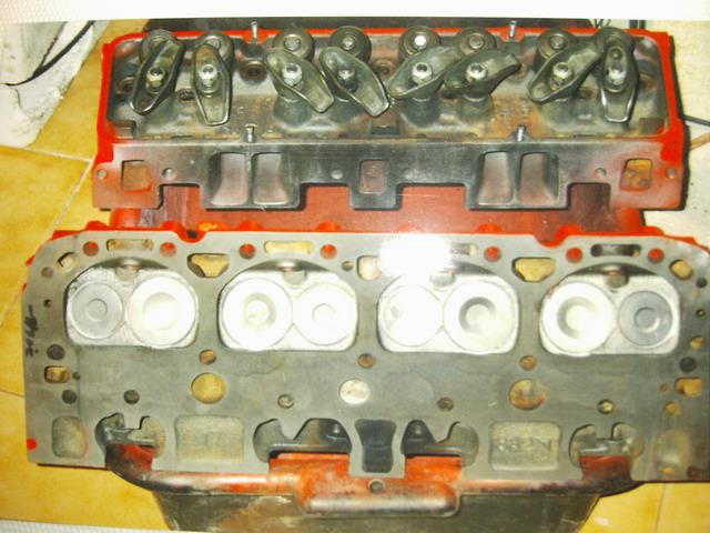 for Chambre de combustion moteur