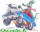 Chevelle.fr